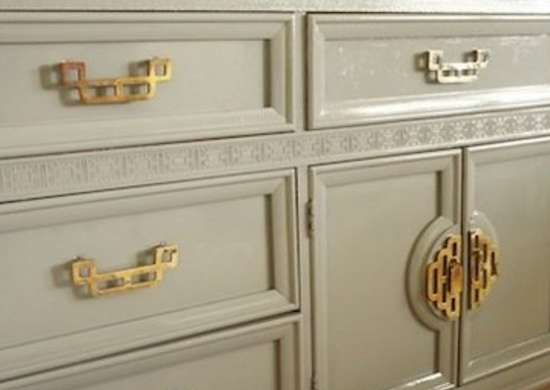 Blue /& White Painted Ceramic Knob Handle Kitchens Cabinets Pull Doors for Cupboards Furniture With Fitting Hardware Drawers