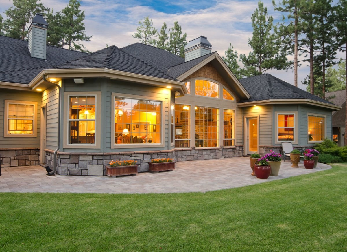 The Top Details On Residential Outdoor Lighting