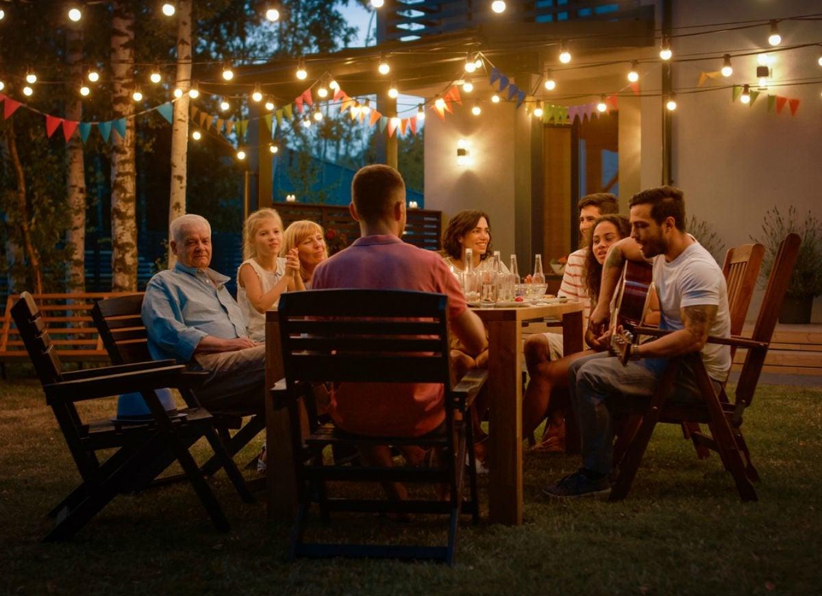 The Basics of Outdoor Lighting Ideas