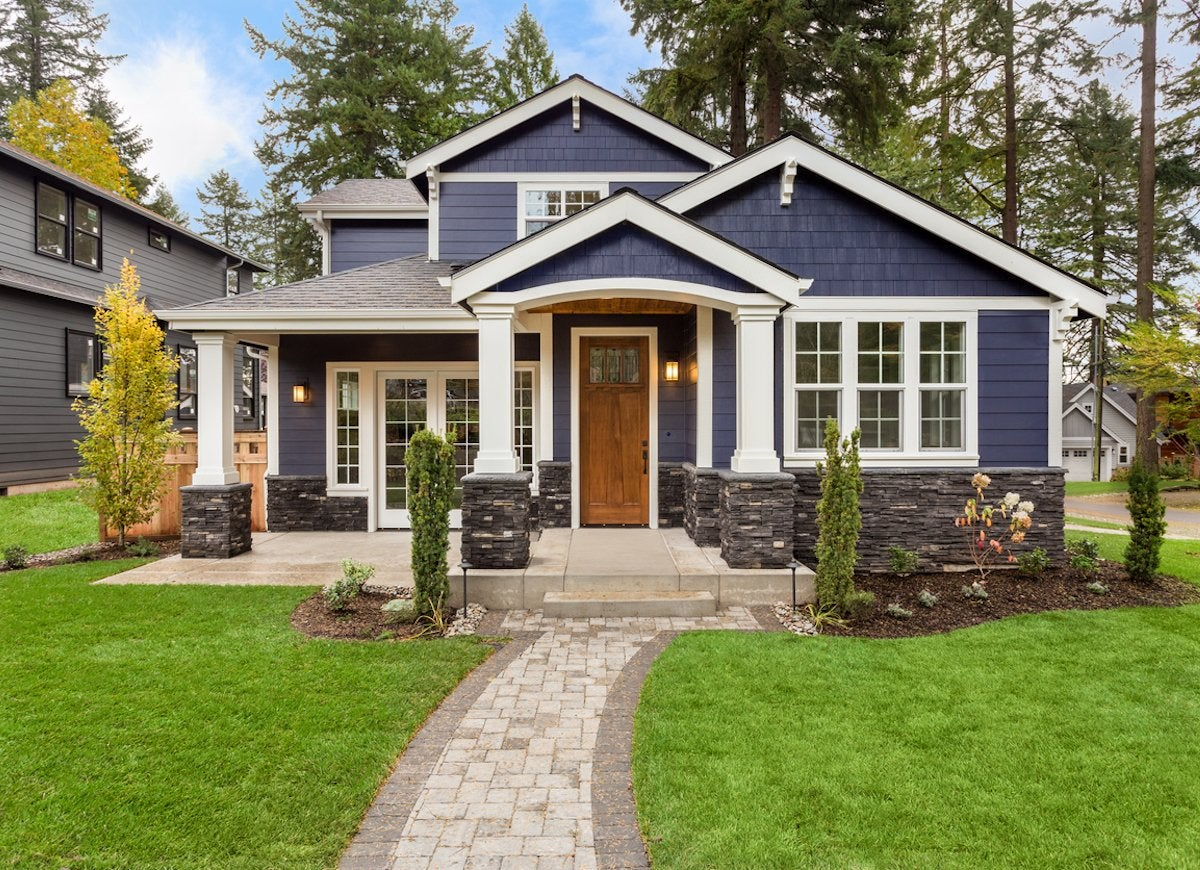 Exterior Paint Colors   Do's and Don'ts of Choosing Yours   Bob Vila