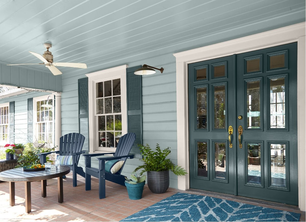 The Best Trim Colors For The Home Inside And Out Bob Vila