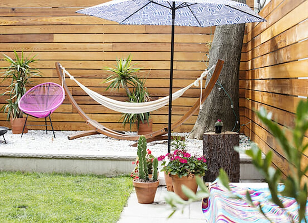 13 Exotic Ideas To Transform A Basic Backyard Bob Vila