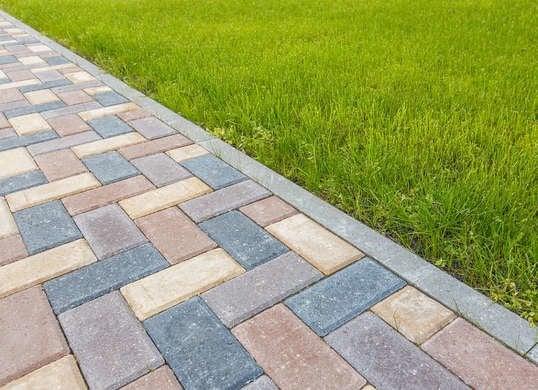9 Brick Patio Ideas For A Beautiful, Brick And Stone Patio Ideas