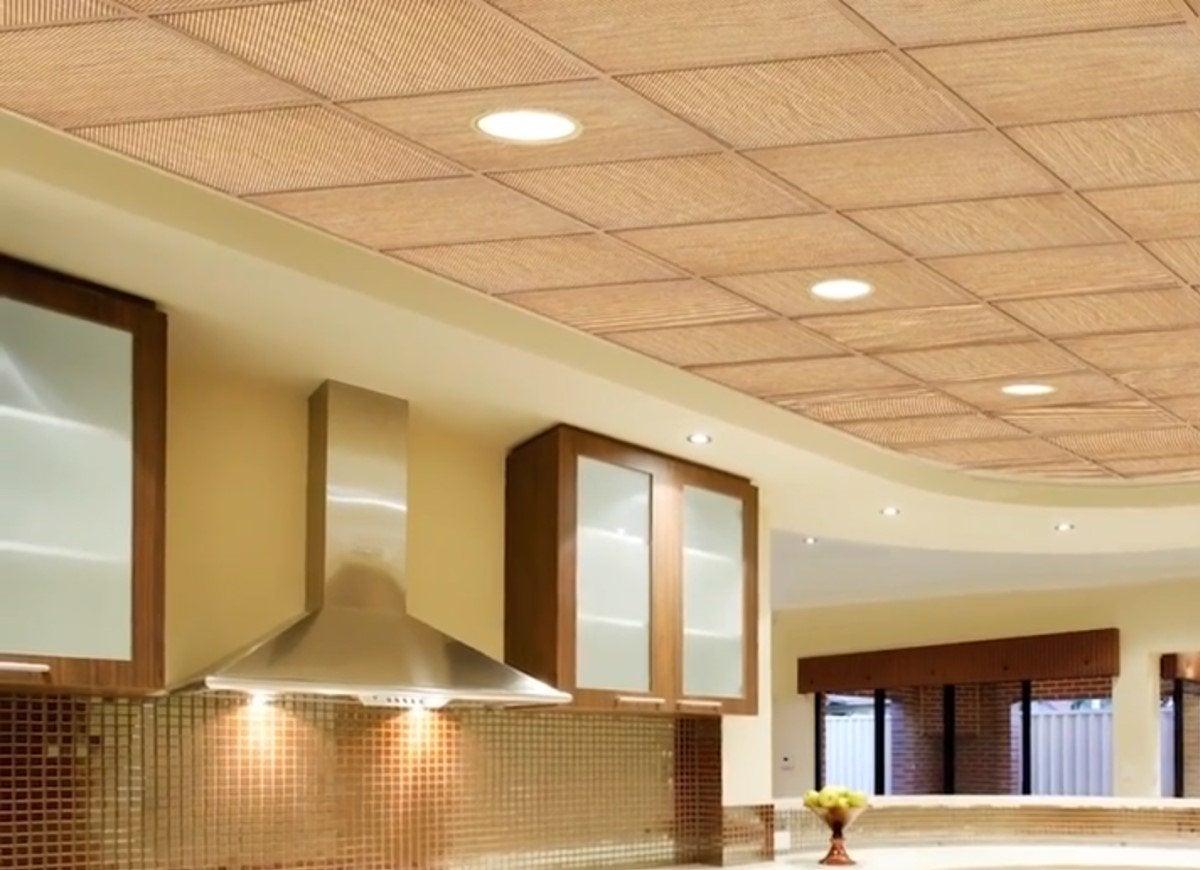 Cool Drop Ceiling Ideas