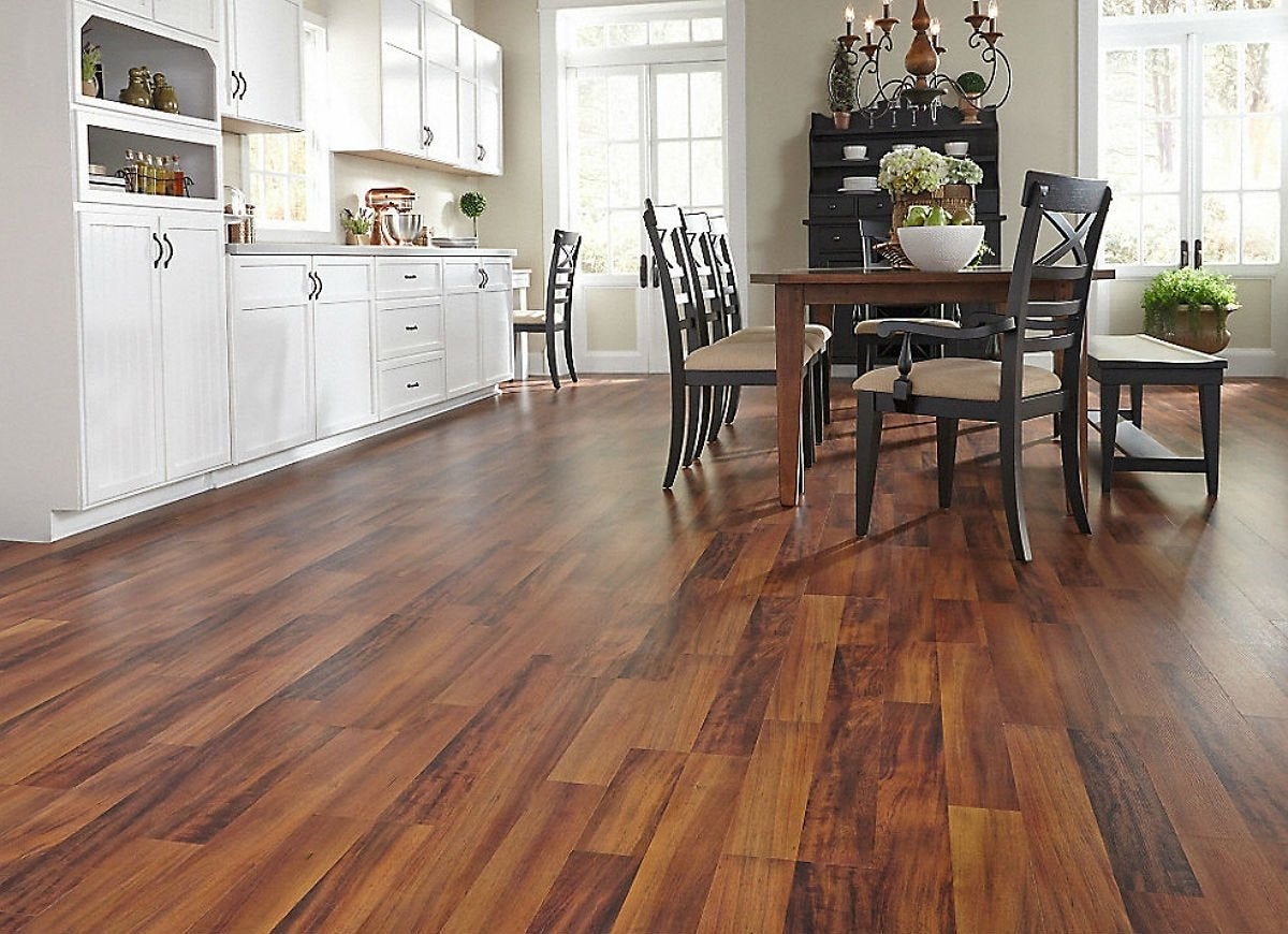 """9 Times """"Wood Look"""" Is as Good as Or Better Than the Real Deal ..."""