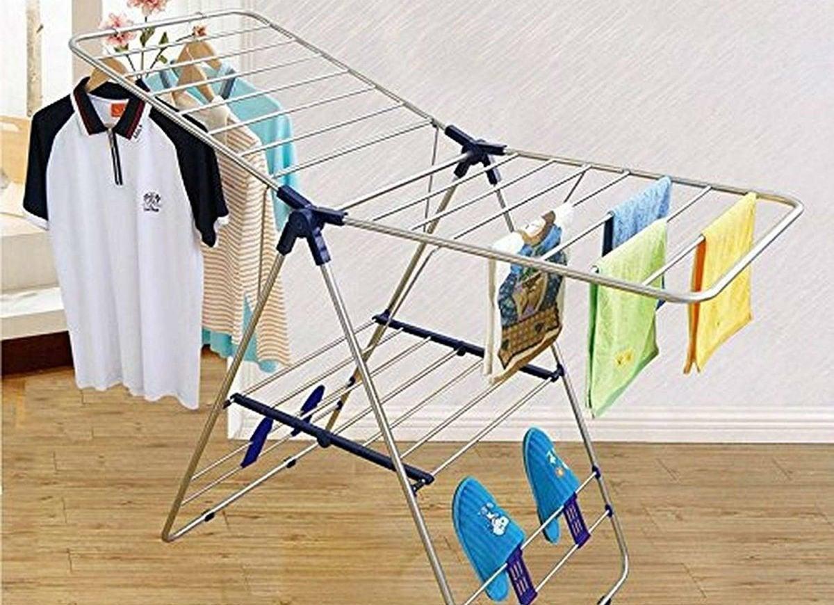 Air Drying Clothes 12 Dos and Don'ts to Follow   Bob Vila   Bob Vila