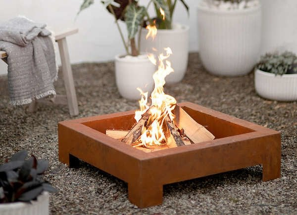 Cheap Fire Pits 15 Top Affordable Options Bob Vila