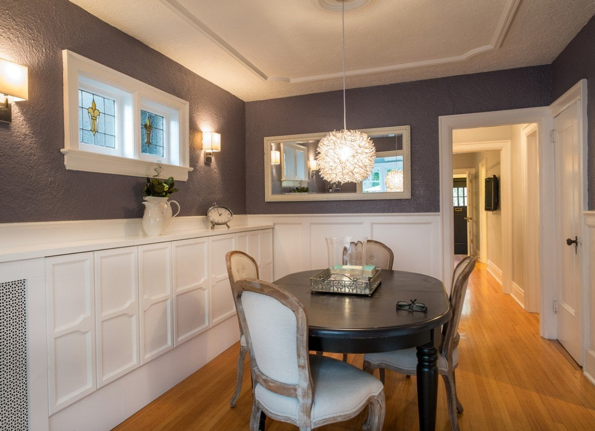 The Wainscoting Ideas With The Most Character And Charm Bob Vila Bob Vila