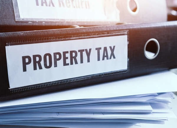 How to Lower Your Property Taxes - Bob Vila