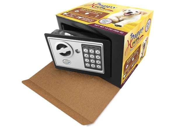 Store Hidden Safes in Covert Packaging