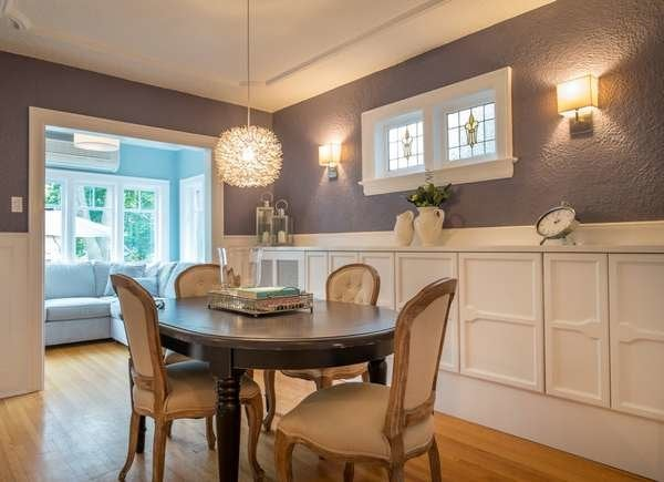 Dining Room Lighting Ideas For Every, Dining Room Sconces