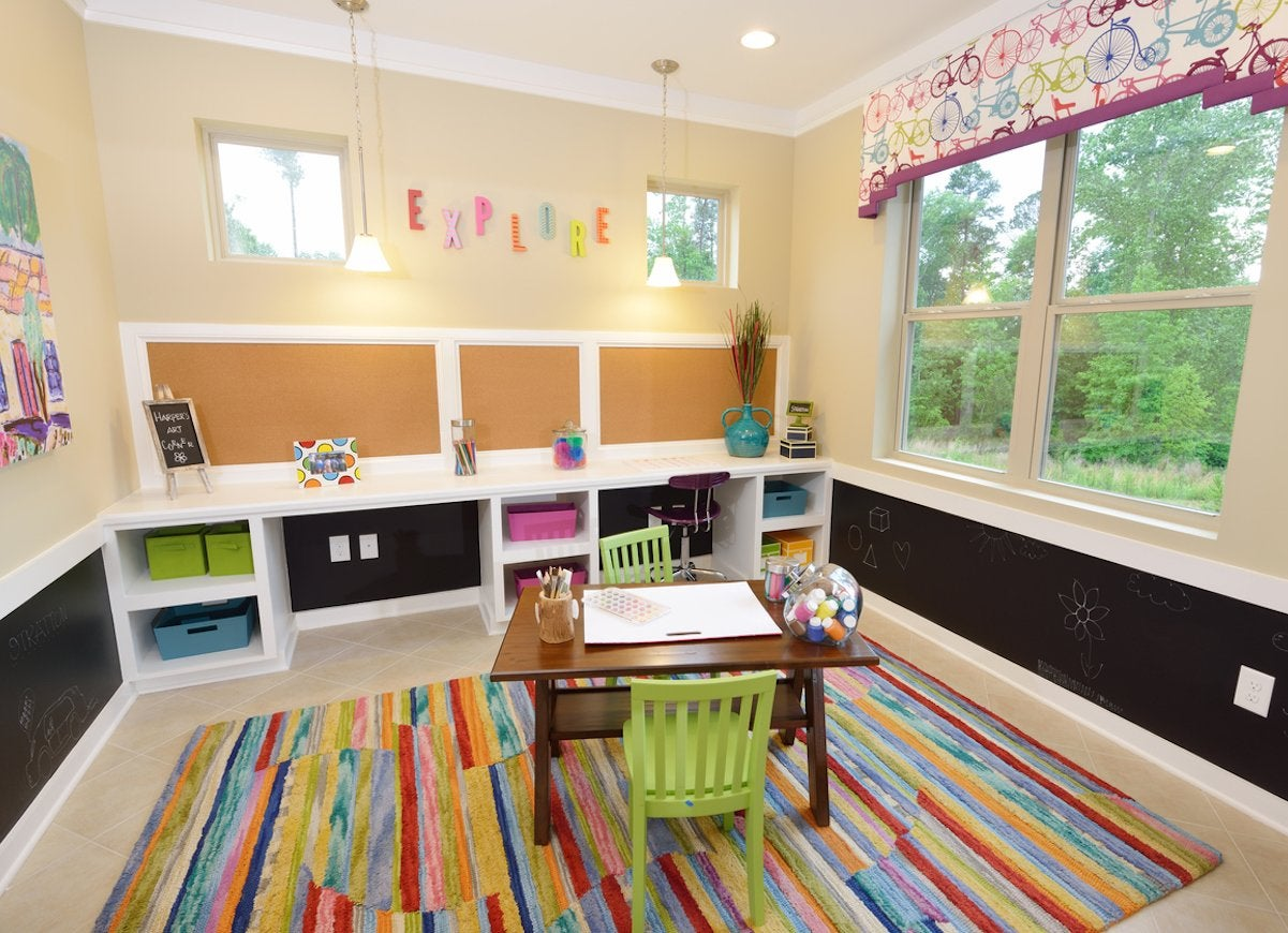 25 Clever Ideas To Put A Spare Bedroom To Better Use Bob Vila