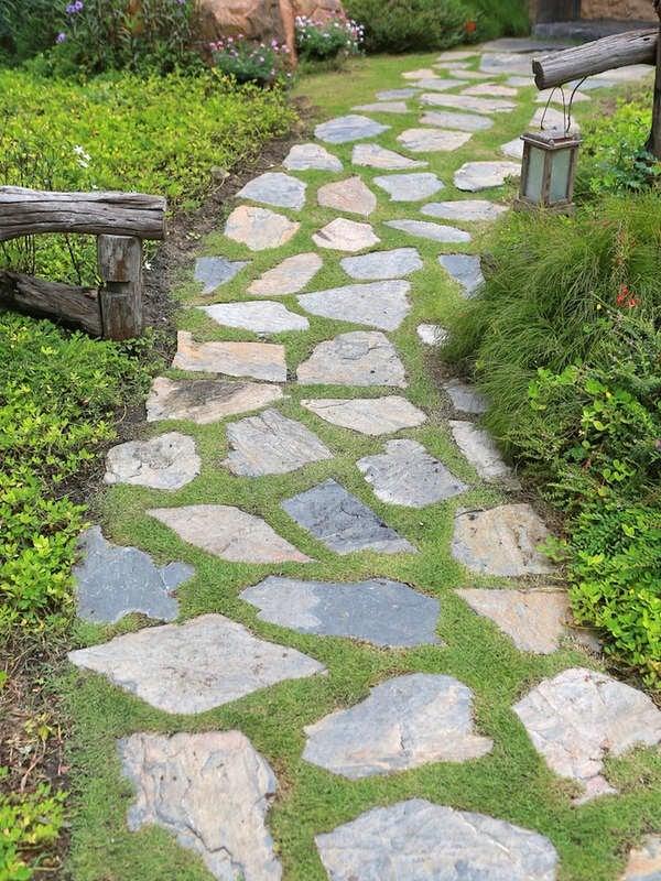 Walkway Ideas 15 For Your Home, Patio Block Walkway Ideas