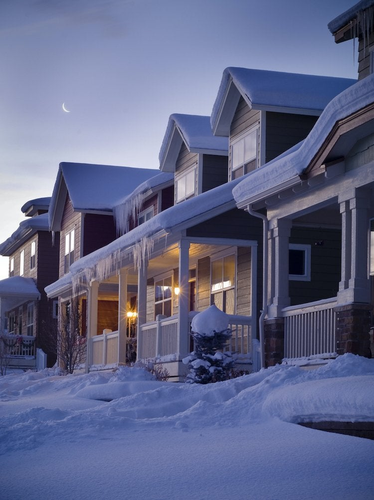 11 Mistakes Homeowners Make Every Winter
