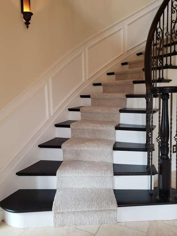 Лучшие цвета ковров: лунная пыль от Mohawk Flooring