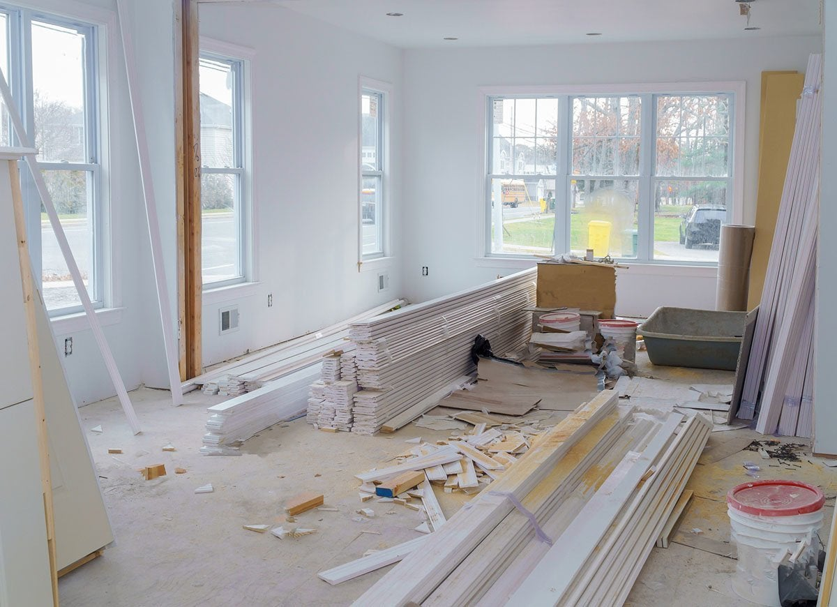 The Most Popular Home Renovation Projects in America—And How Much They Cost  - Bob Vila
