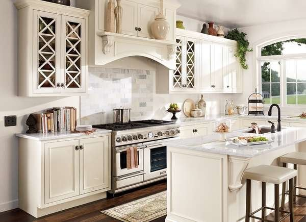 The Best Kitchen Paint Colors From, Kitchen Paint Colors White Cabinets