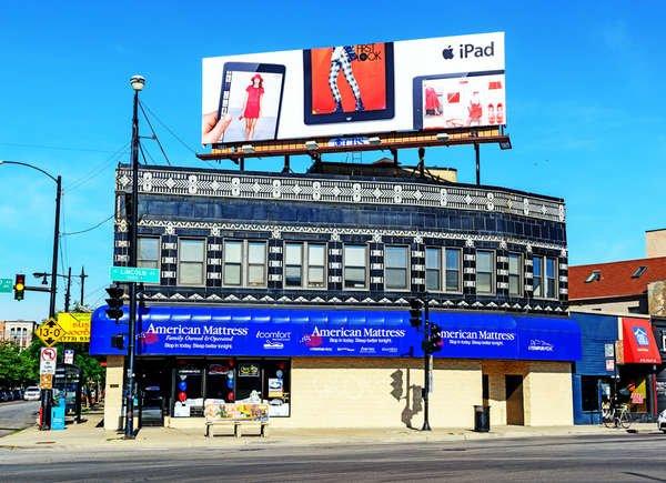 Nearby Billboards