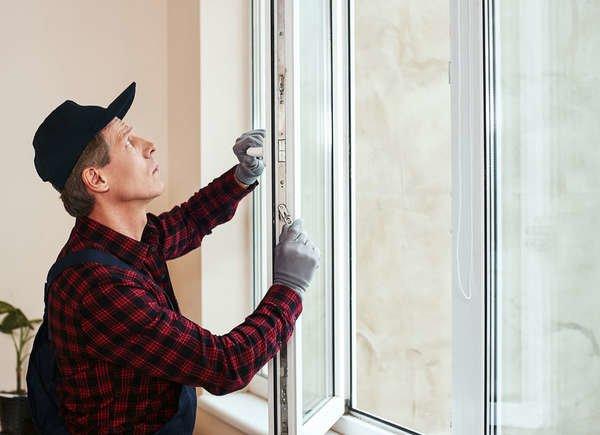 Energy-Efficient Windows