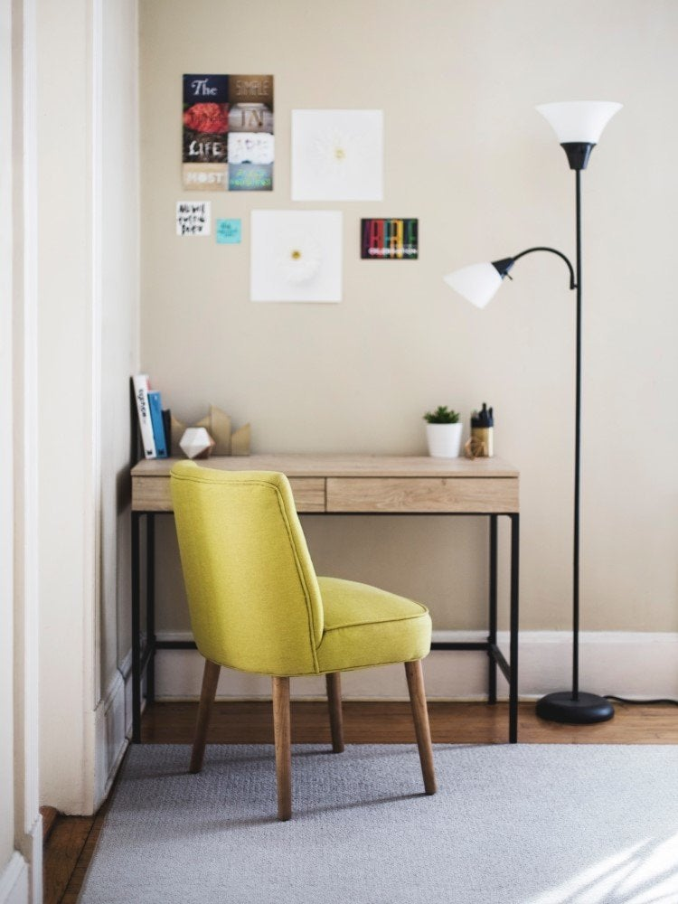 11 Ideas for Working Remotely When You Don't Have a Home Office