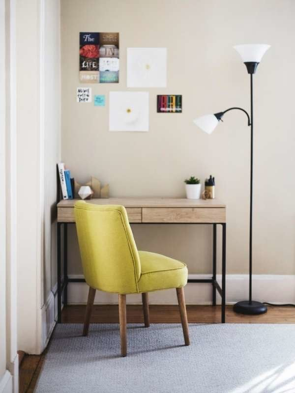 Small Home Office Ideas 11 Ways To Create A Work Space Anywhere Bob Vila Bob Vila