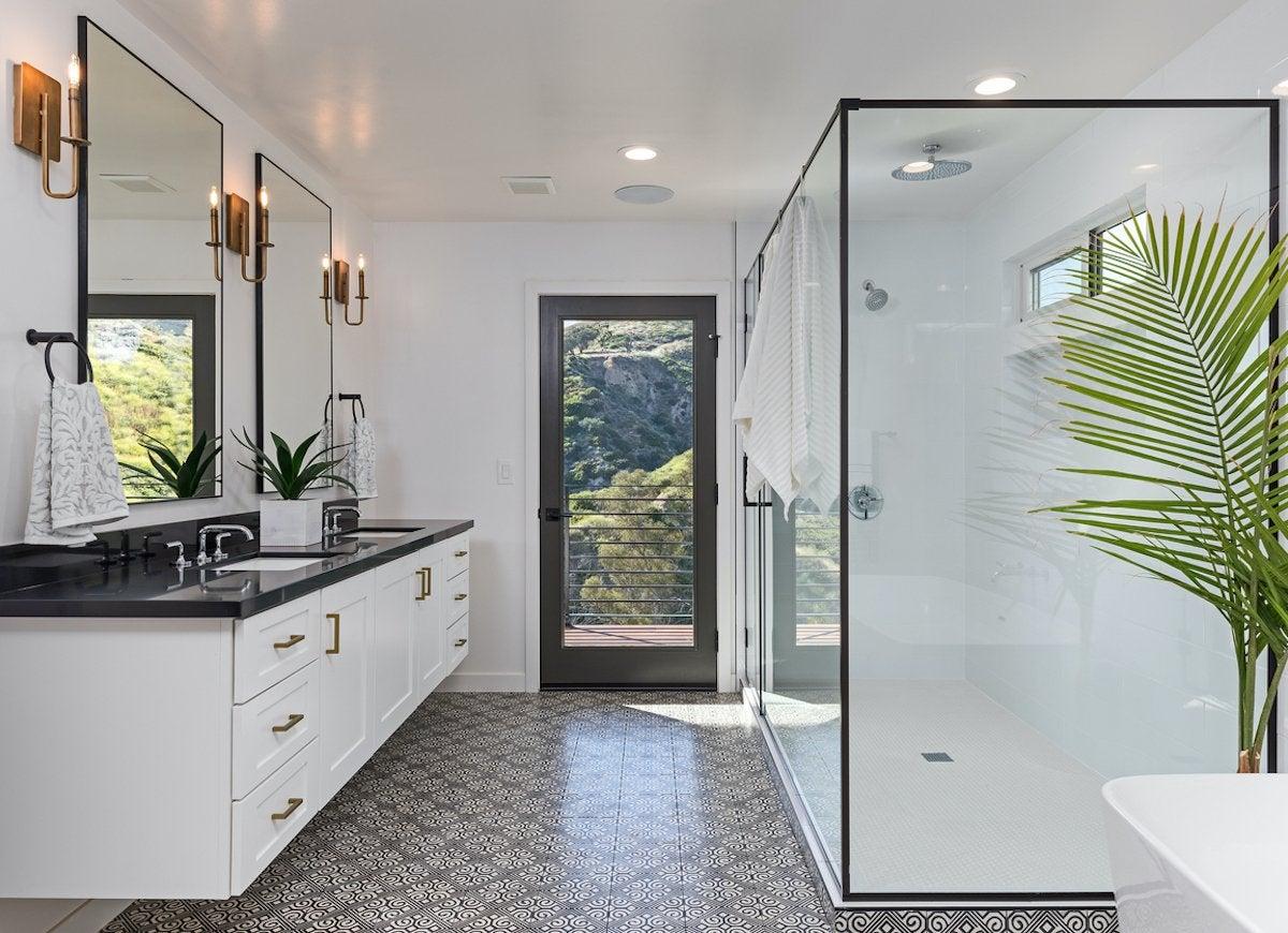 How To Create A Spa Like Bathroom 21, Spa Bathroom Ideas