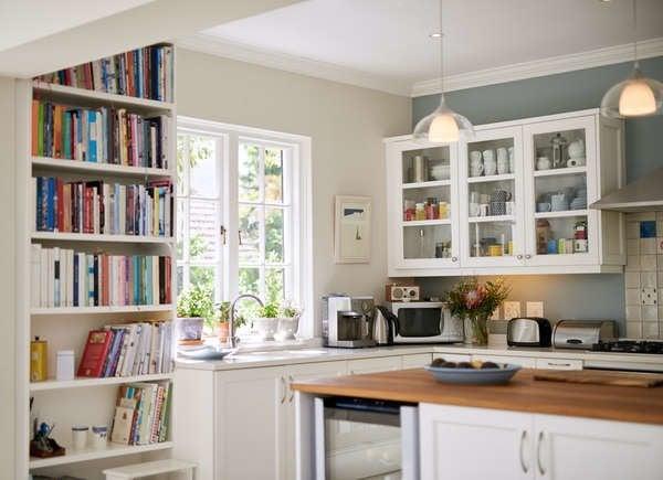 Smart Kitchen Storage Ideas 15 Ways To Store Kitchen Necessities Bob Vila