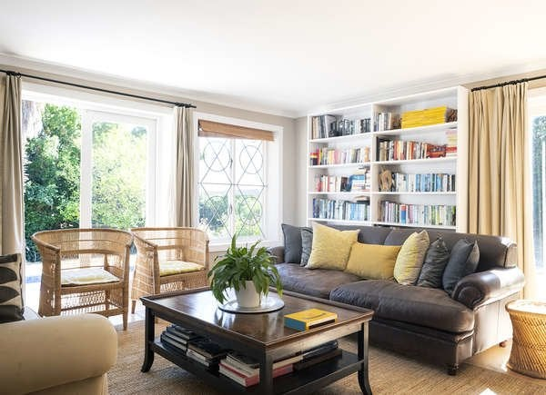 How To Decorate A Room With White Walls Bob Vila