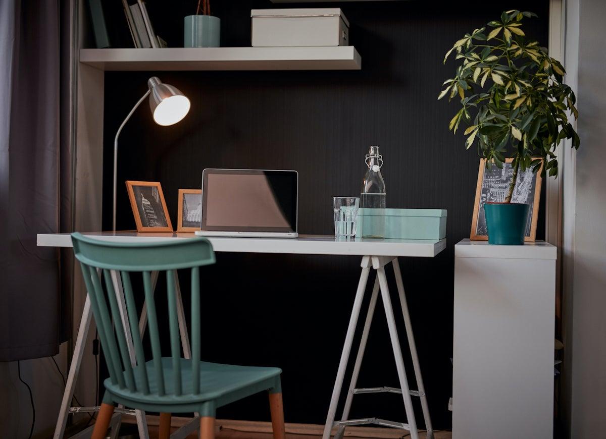 Best Paint Colors For A Home Office Bob Vila