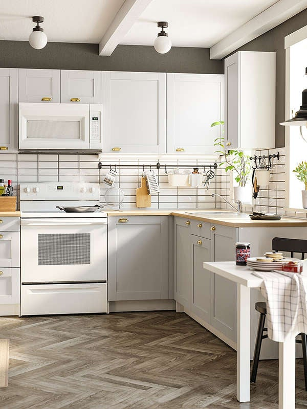 Considering An Ikea Kitchen Remodel, Does Ikea Offer Kitchen Installation