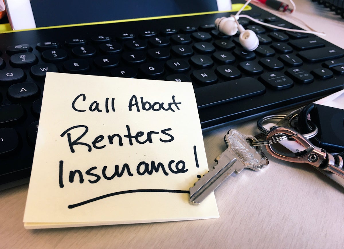 10 Reasons You Should Always Get Renters Insurance
