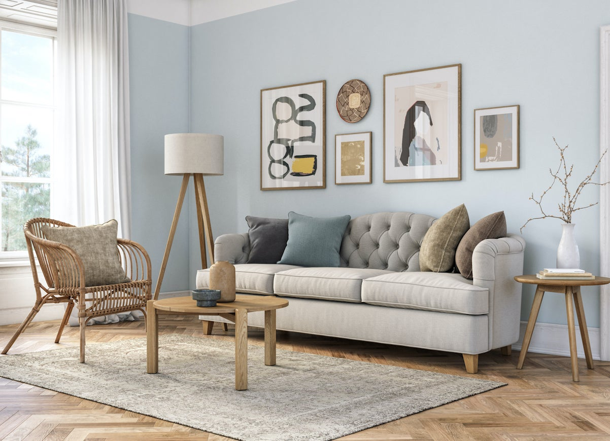Calming Colors 10 Soothing Shades For The Home Bob Vila