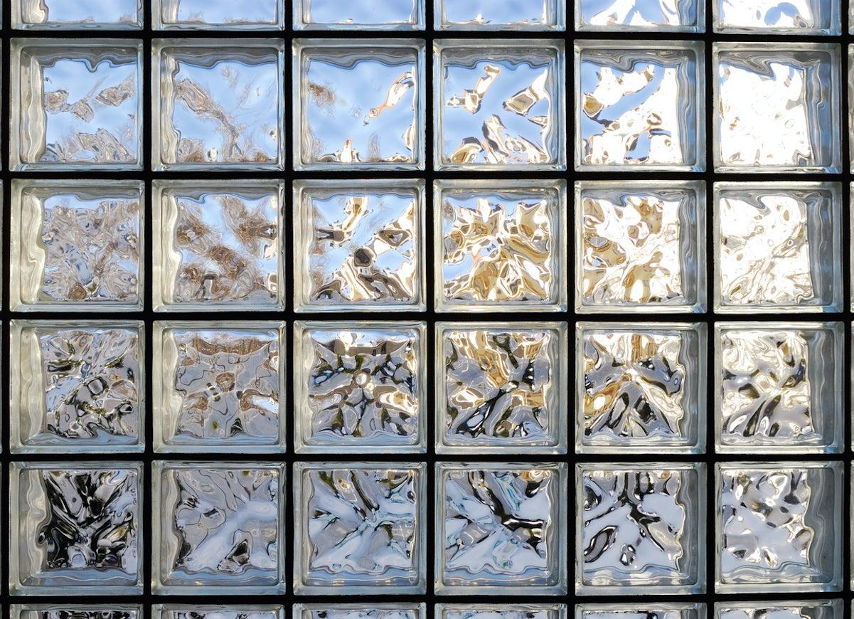 Glass-Block Walls