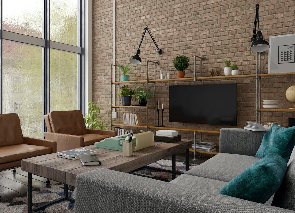 Industrial Farmhouse Decor   12 Affordable Ideas   Bob Vila
