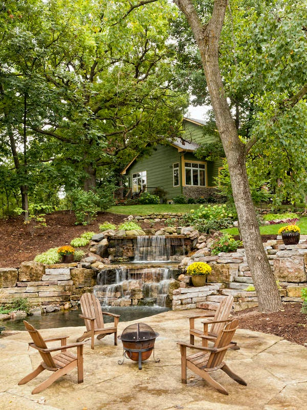 10 Water Features To Complete Any Backyard Landscape Bob Vila