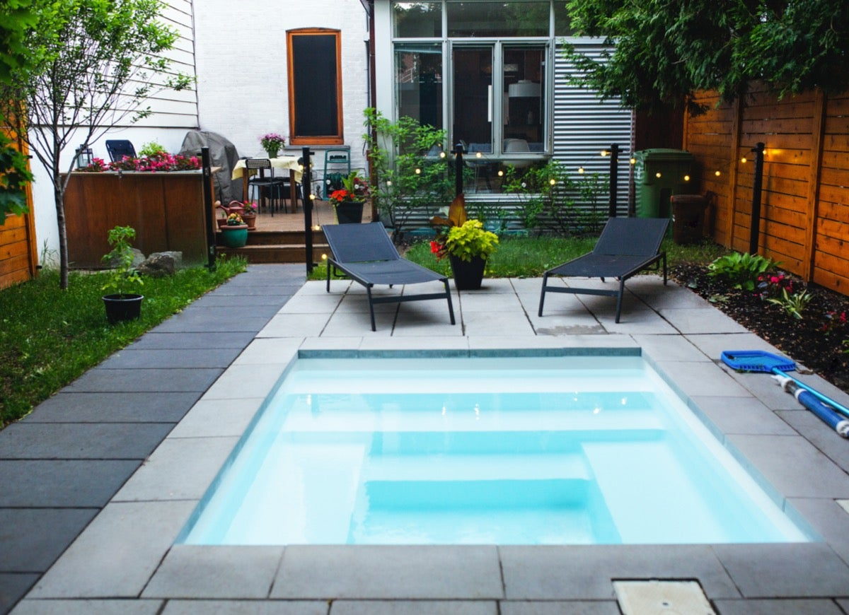 11 Ways To Make A Small Pool Work In Your Backyard Bob Vila