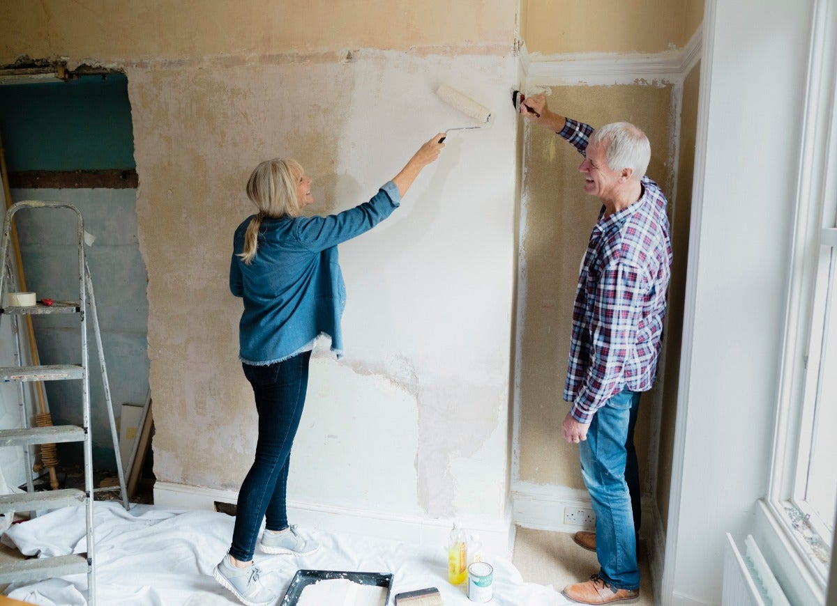 9 Reasons Why DIY is Good for Your Well-Being, According to Science - Bob  Vila