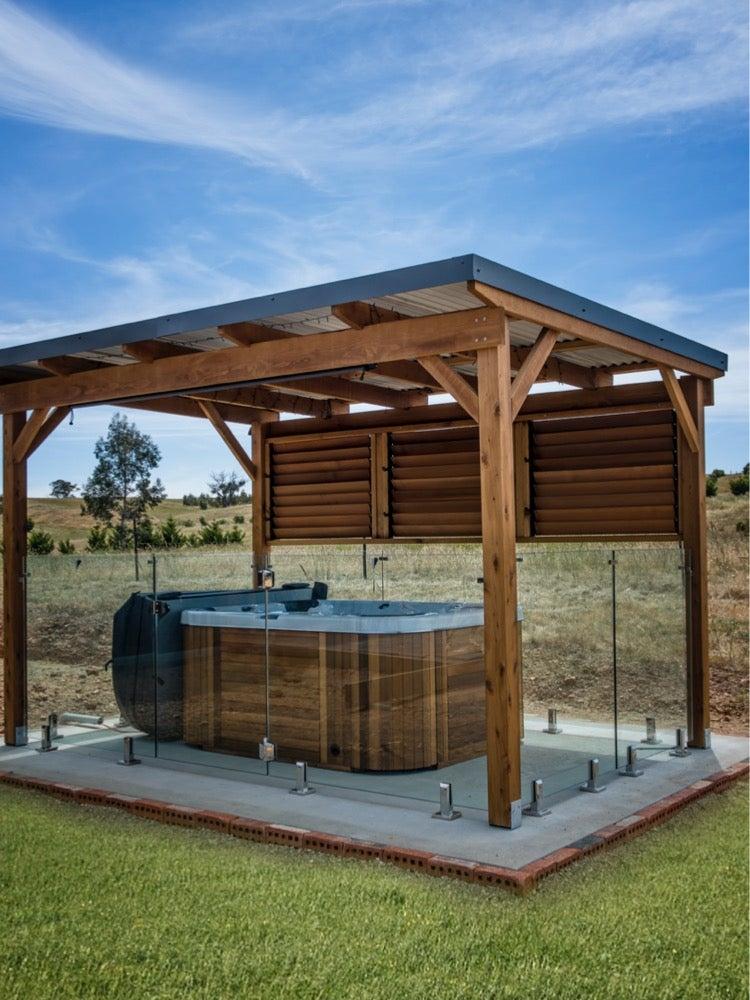 13 Stunning Gazebo Ideas for a Relaxing Backyard Retreat