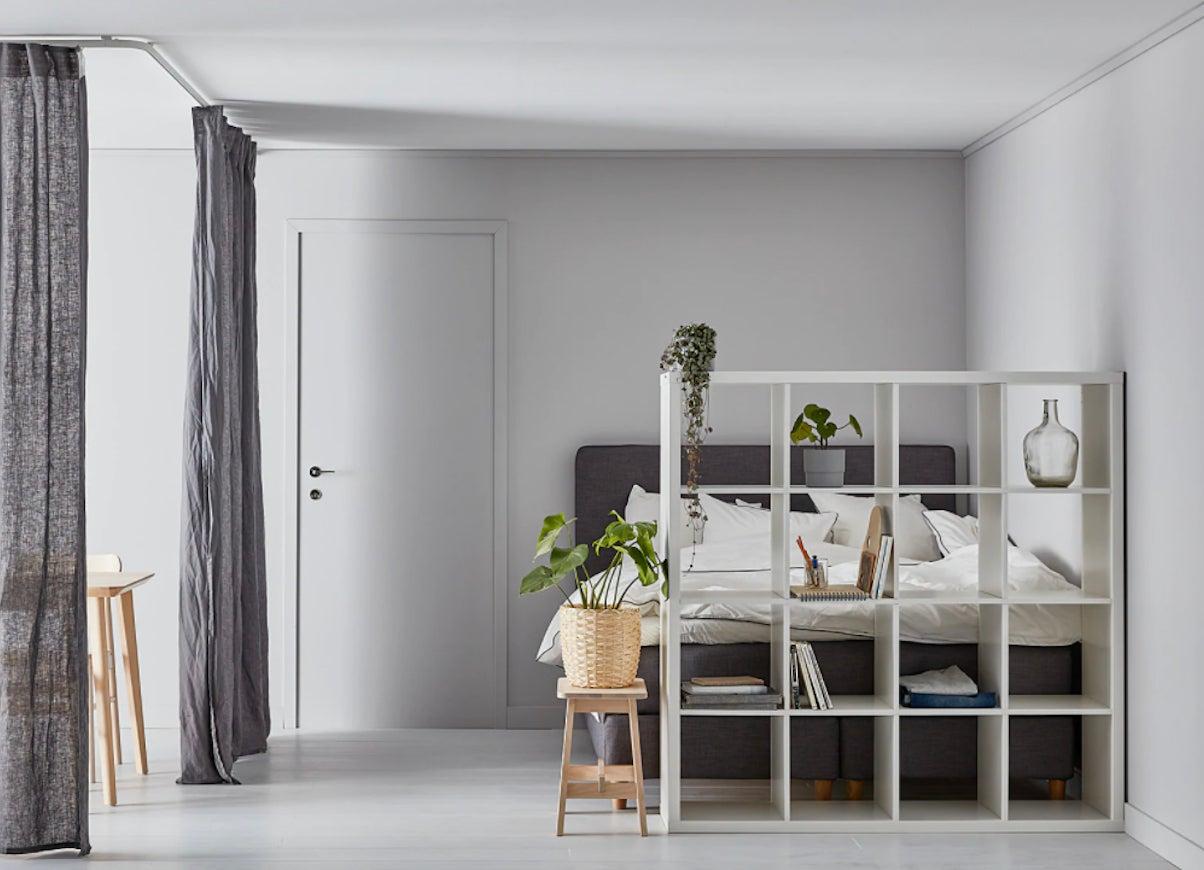 Room Divider Ideas How To Build A Room Divider Bob Vila