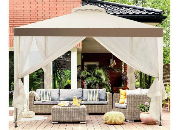 The Most Stylish Outdoor Decor, According to a Design Pro ...