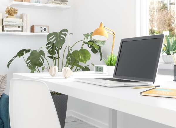 Give Your Home Office a Makeover