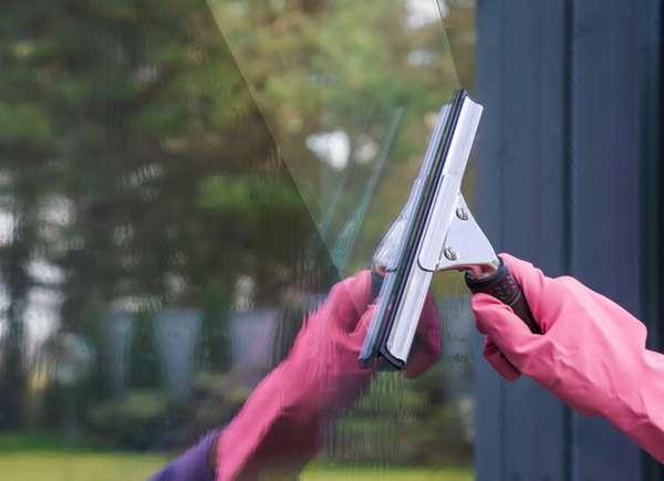 Venta de casa de lavado de ventanas