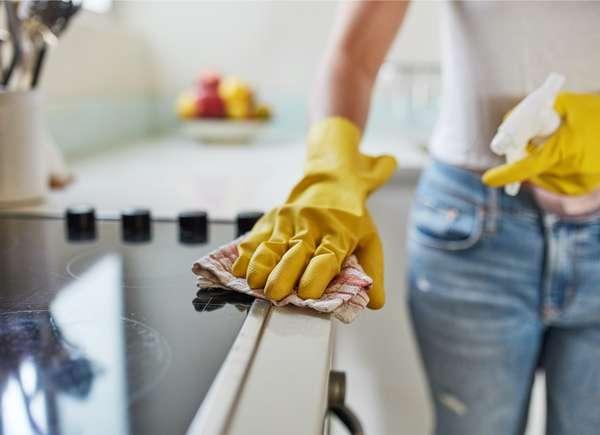 venta de electrodomésticos limpios