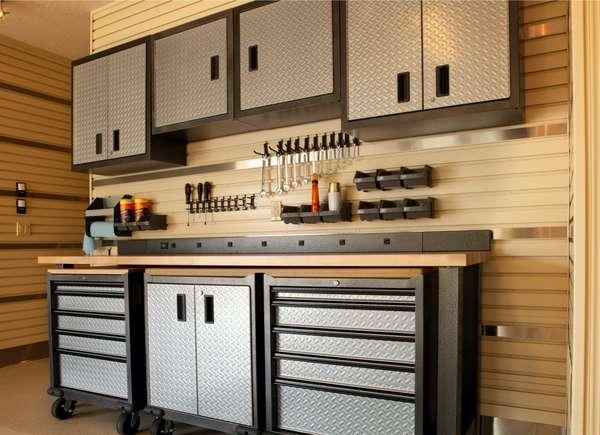 15 Brilliant Garage Organization Ideas, Garage Storage Design Tool