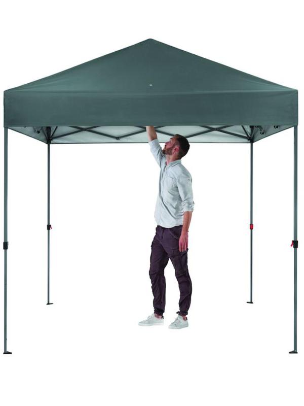 pop-up canopy