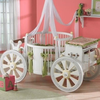 Nursery Design Ideas 12 Jaw Dropping Baby S Room Ideas Bob Vila