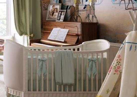 Nursery Design Ideas 12 Jaw Dropping Baby S Room Bob Vila