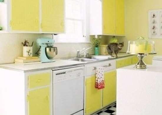 Kitchen Color Schemes 10 Alternatives To Plain White Bob Vila