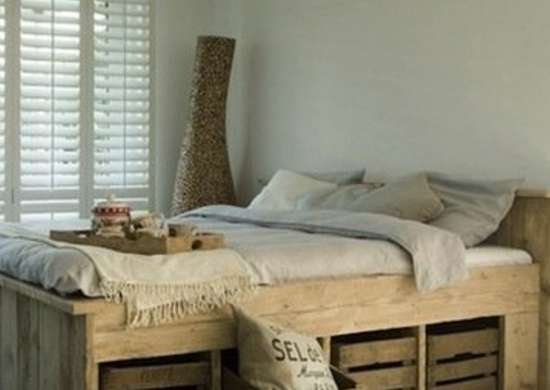 Diy Beds 15 You Can Make Yourself