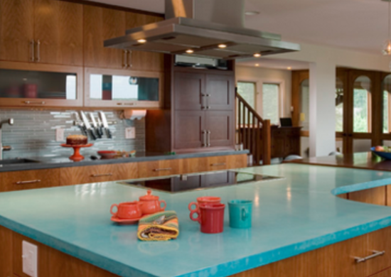 Countertop Ideas 6 Unique Designs Bob Vila